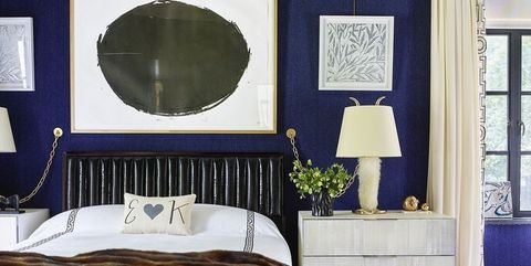 36 Blue Rooms For Every Part Of The House