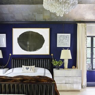 blue bedroom walls. blue rooms 24 Best Blue Rooms  Ideas for Decorating with