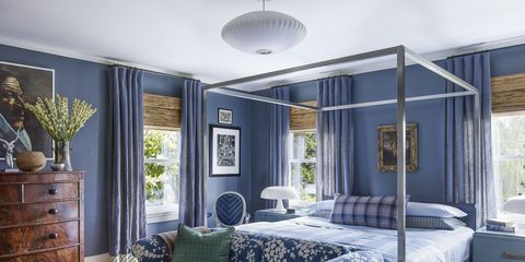 36 best blue rooms ideas for decorating with blue