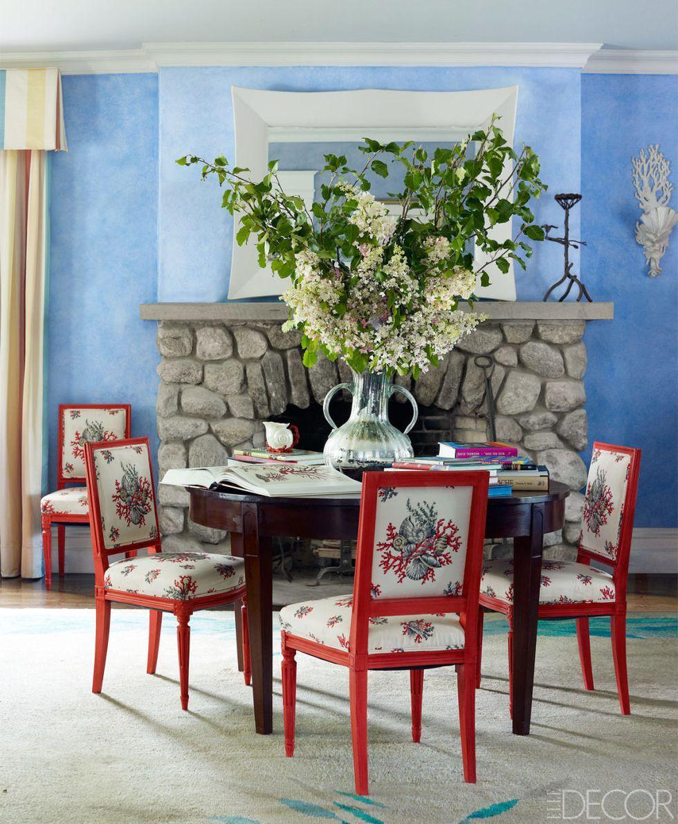 36 Best Blue Rooms Ideas