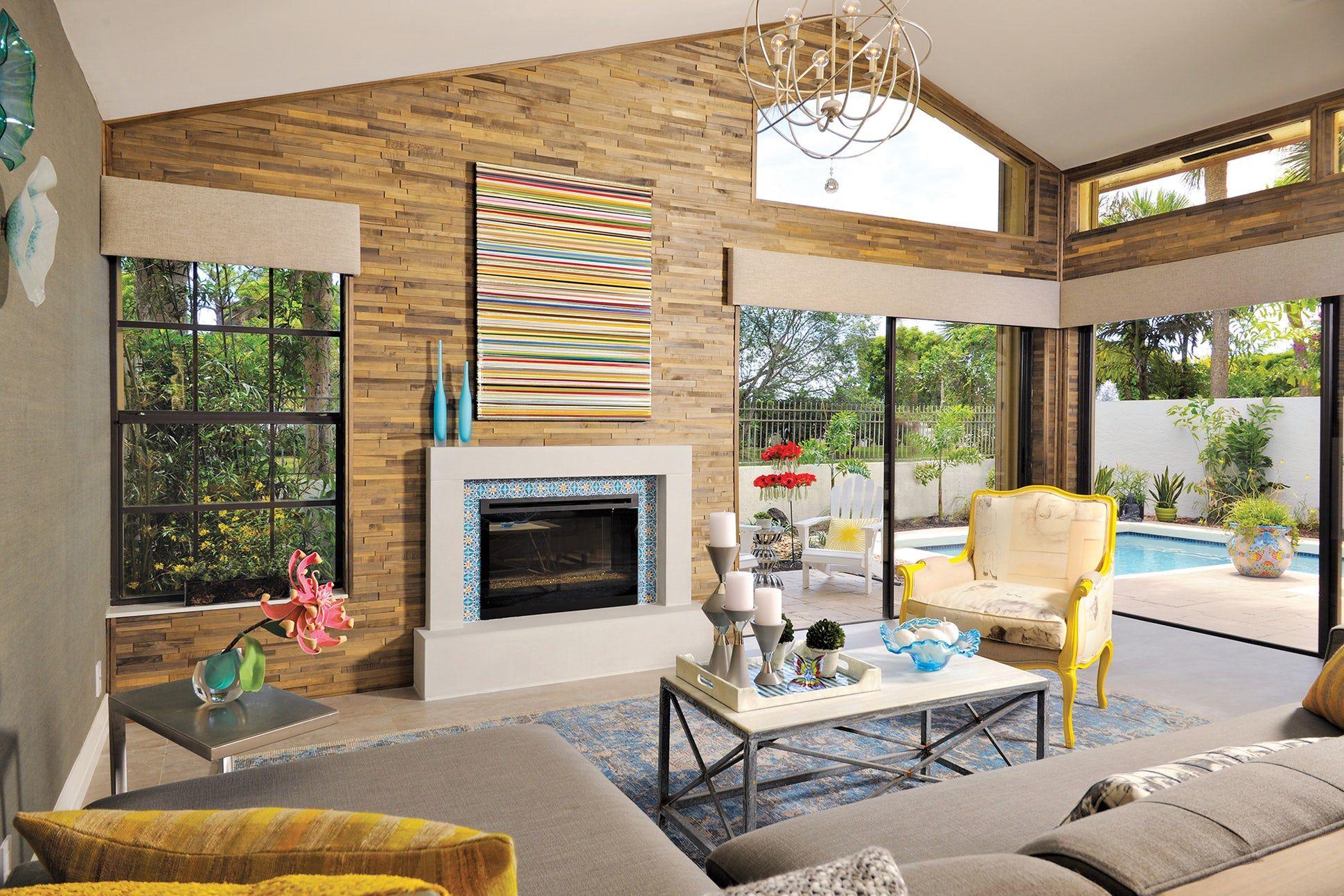 Fireplace Ideas