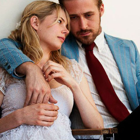 Best breakup movies- Blue Valentine