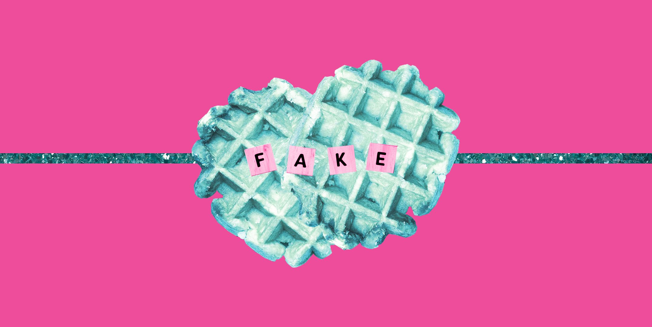 Blue Waffle Disease Is Not Real, You Guys