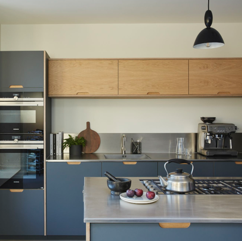 Hølte-Ikea Kitchen
