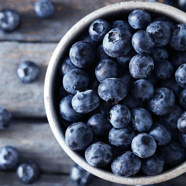 What Foods To Eat To Repair Brain Damage And Cells
