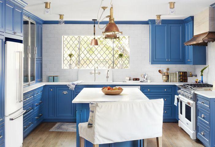 31 Kitchen Color Ideas Best Kitchen Paint Color Schemes