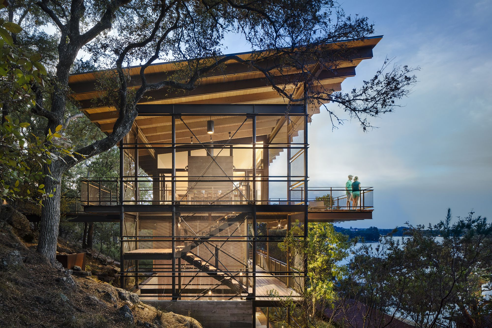 Architects Affordable Housin
