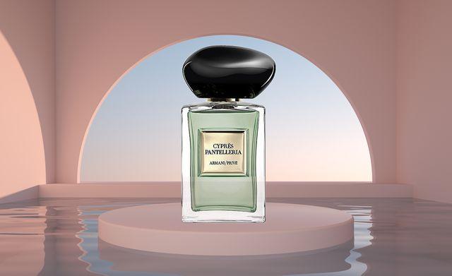 'blue mind' perfume fragrance