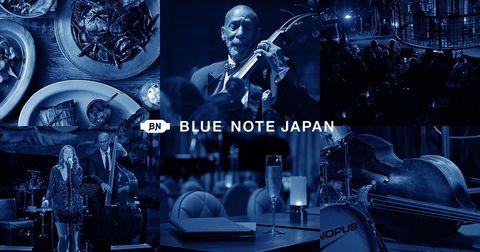 cblue note japan