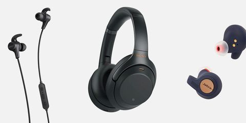 7c59f50b210 10 Best Wireless Headphones and Bluetooth Earbuds to Buy in 2019