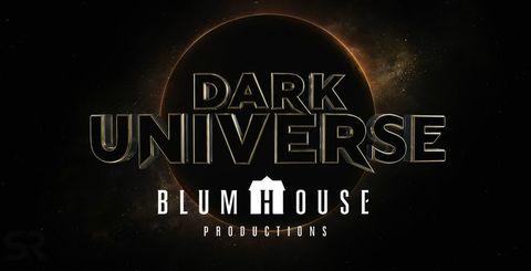 Dark Universe Blumhouse