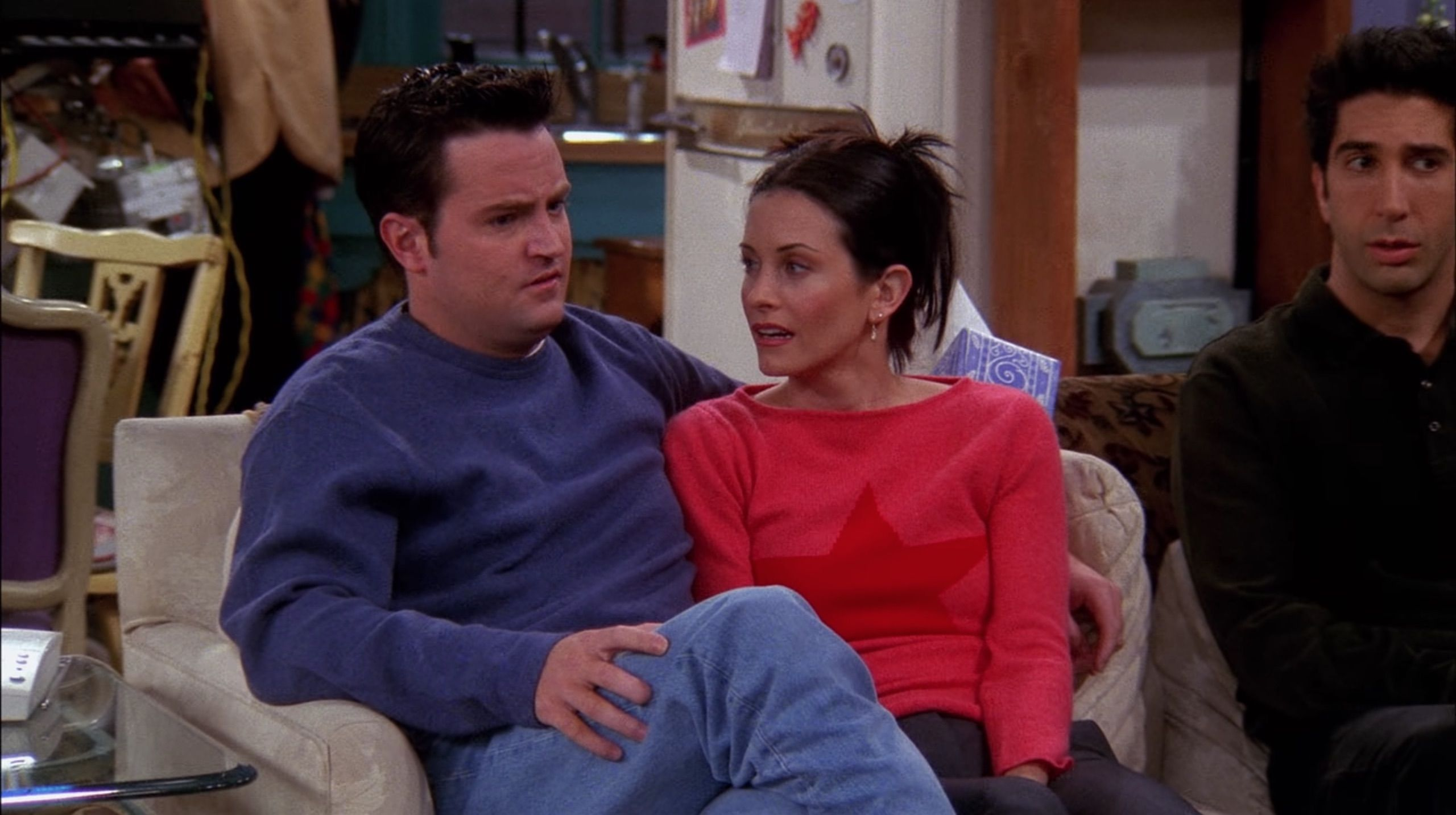 Why calling out problematic TV shows like Friends can be an issue in itself