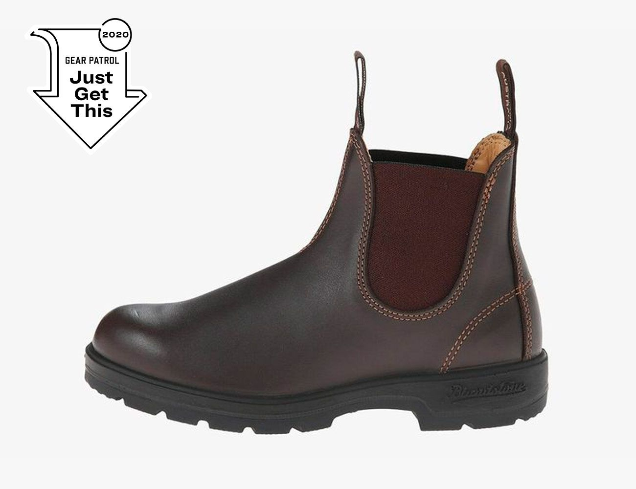 The 8 Best Chelsea Boots for Men