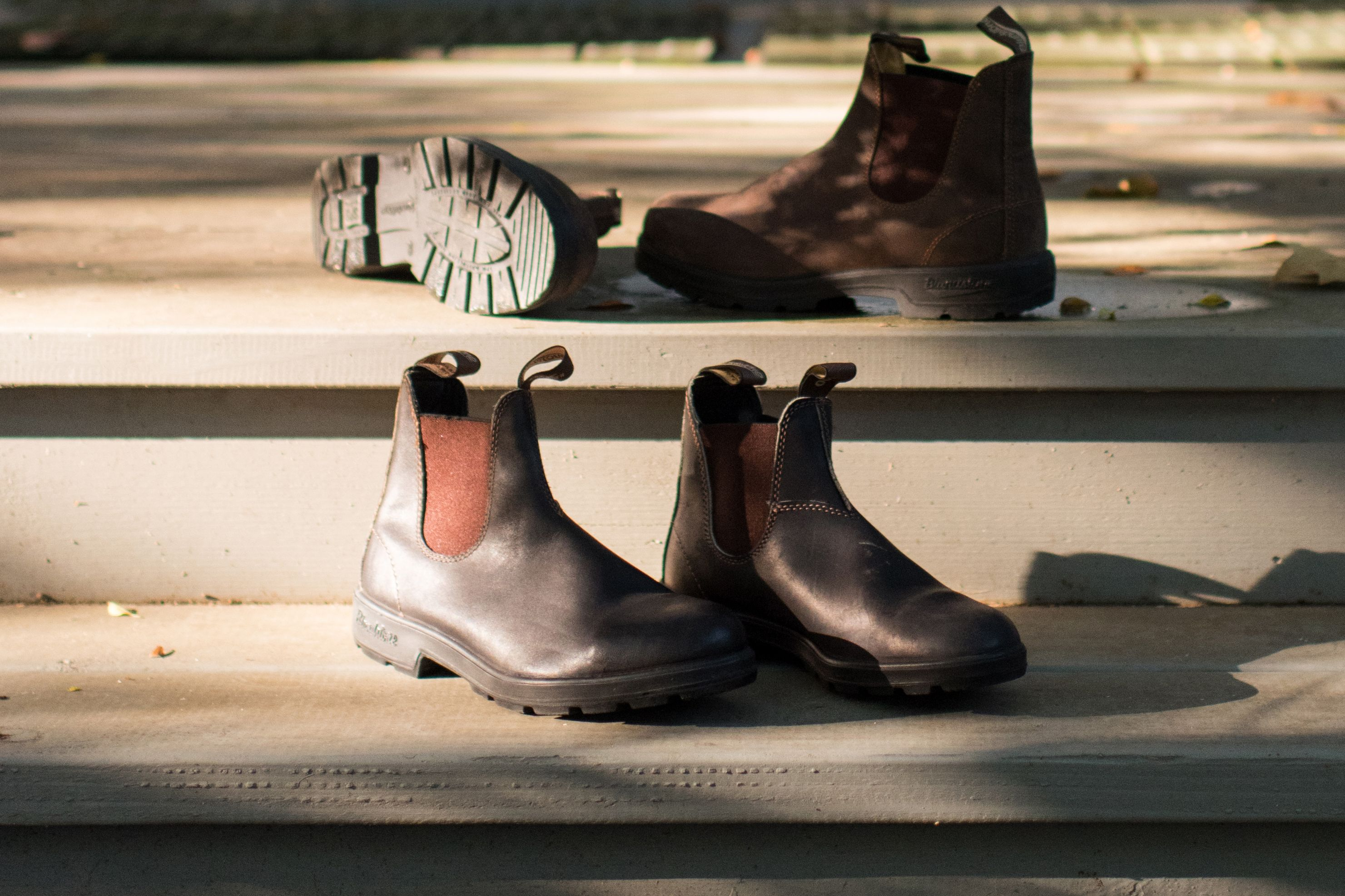 Blundstone Boots Are up to 45% off