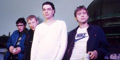 blur moda años 90