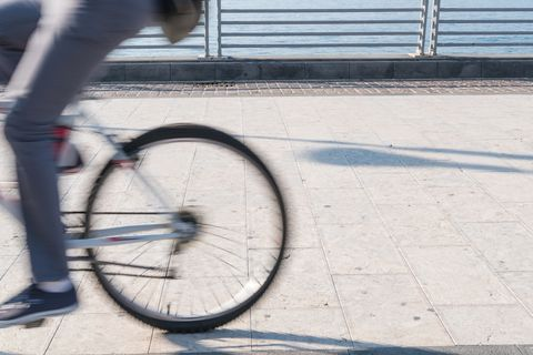 How a Single Curb Hurt Three Cyclists and Cost a City $1.7 Million