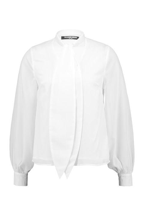 Camisa de Fashion Union
