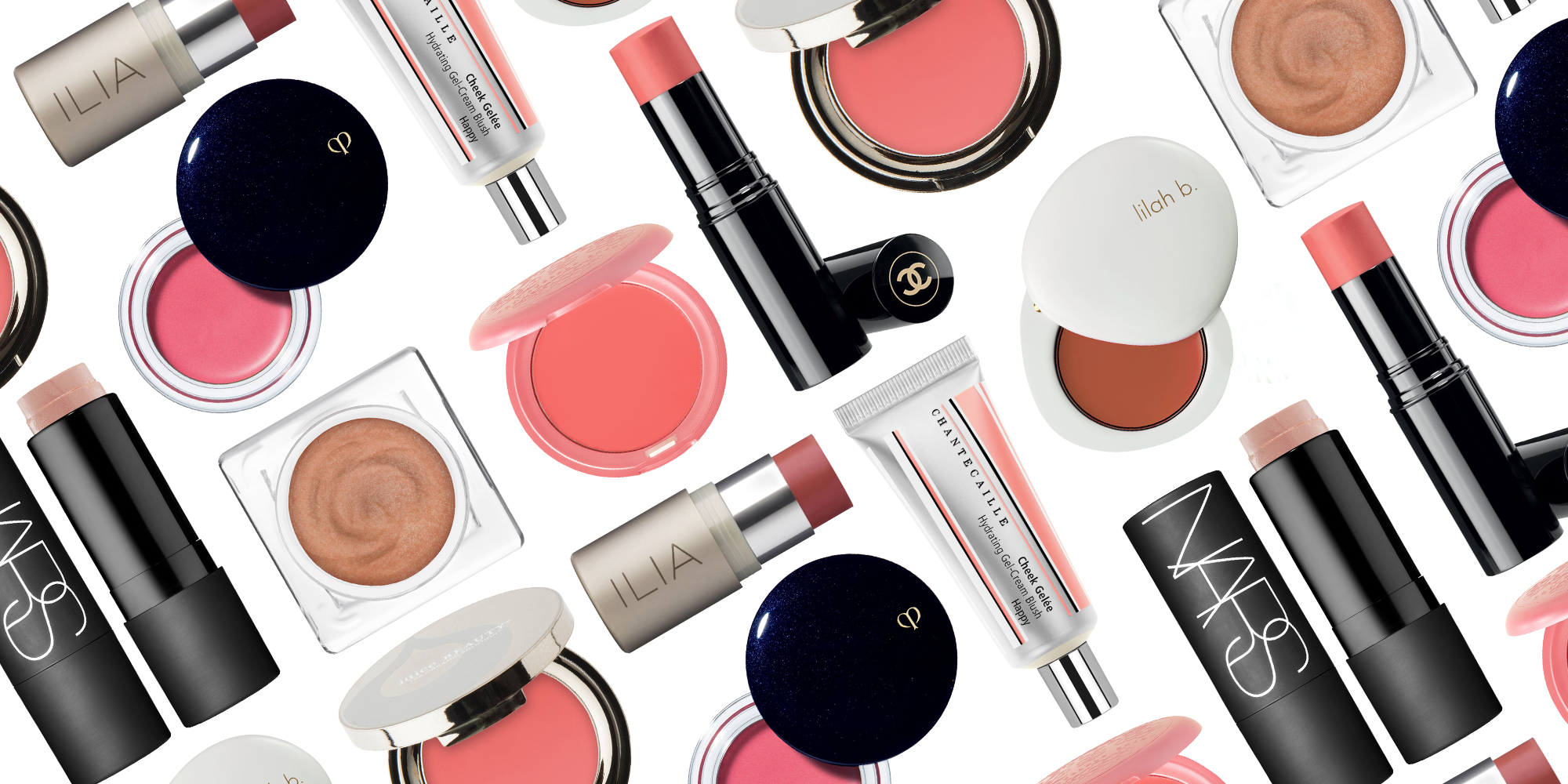 Beauty Must-Have: The Best Cream Blush