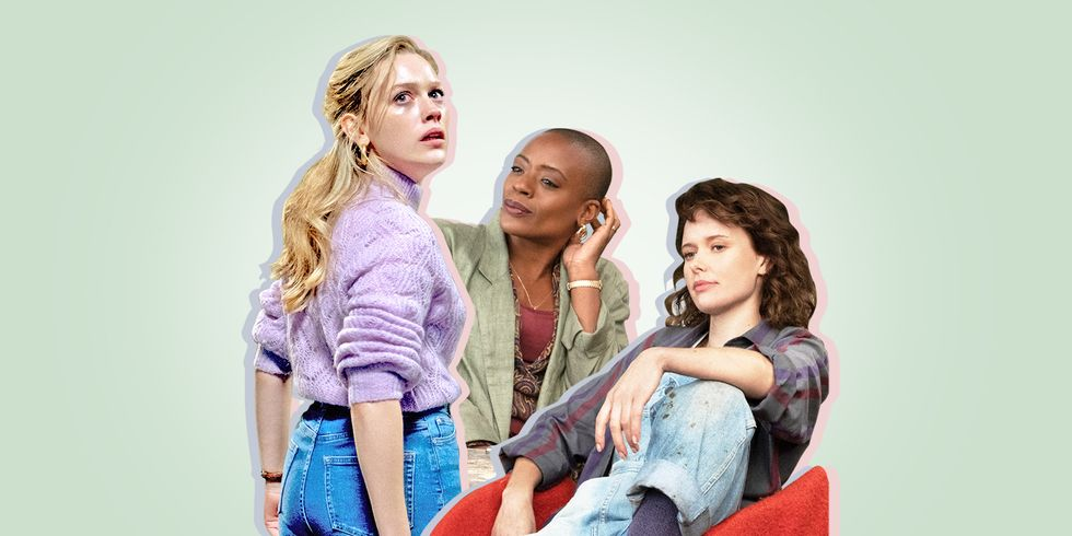 <em>The Haunting of Bly Manor</em> Cast Is a Lineup Of the New Scream Queens and Kings
