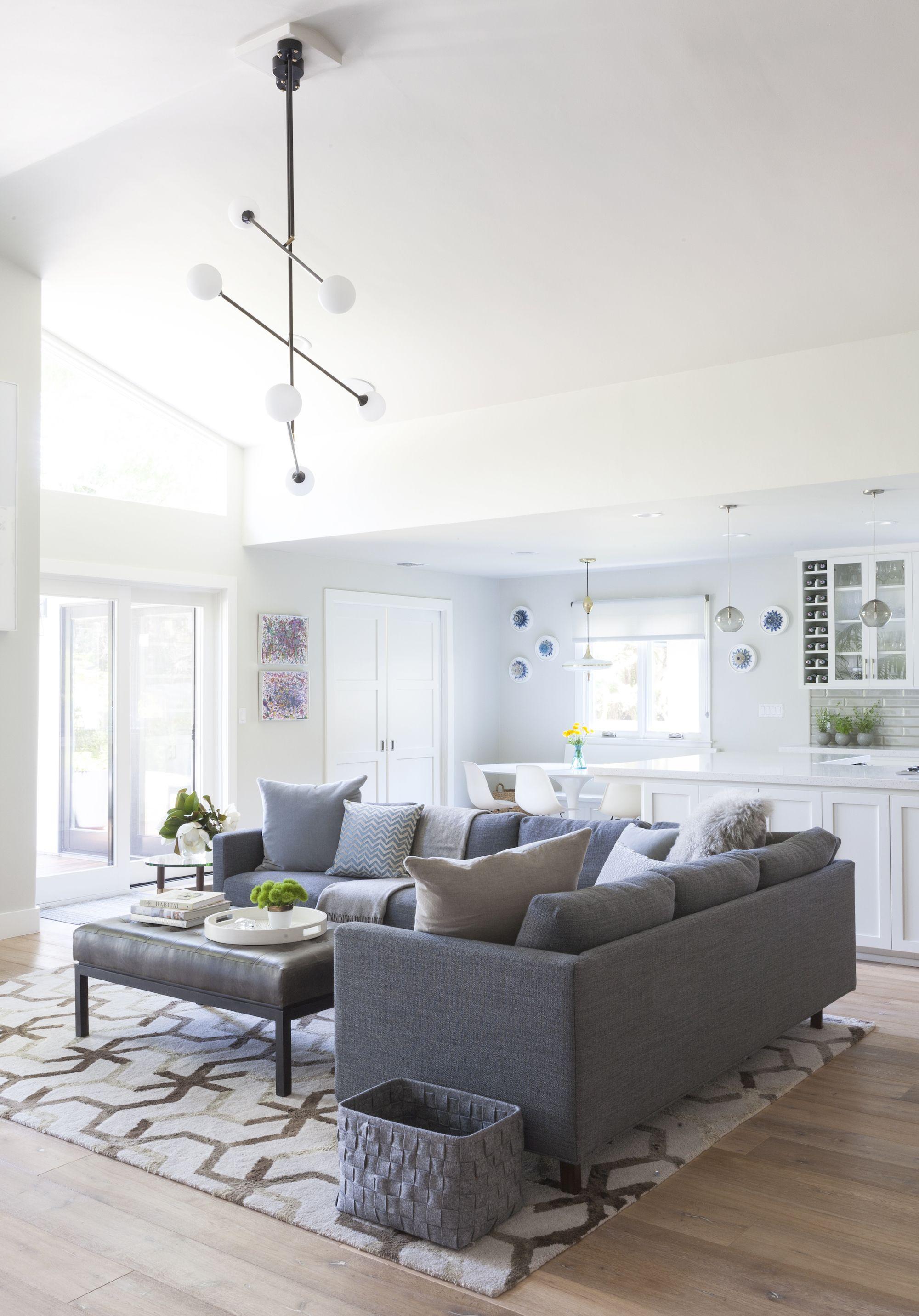 40 sectional sofas for every style of living room decor living rh elledecor com