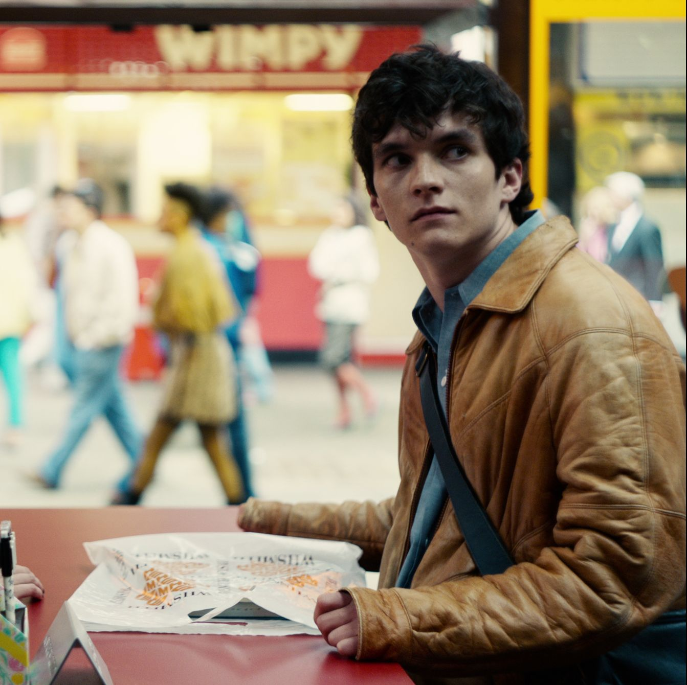 Netflix Recorded All The Answers You Gave In Bandersnatch