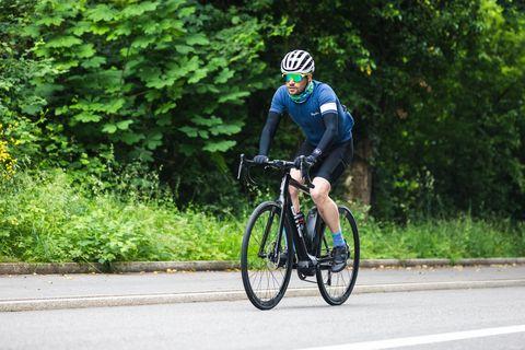 Nieuw: BMC Alpenchallenge Road E-bike