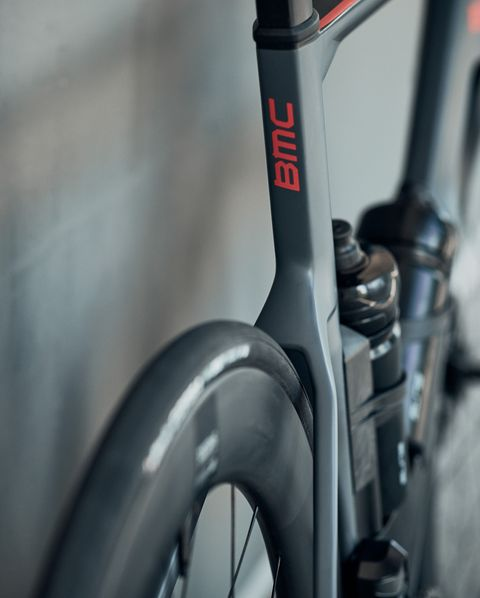 BMC Timemachine Road
