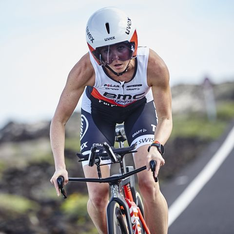 Cycling, Cycle sport, Endurance sports, Sports, Bicycle, Cross-country cycling, Bicycle helmet, Triathlon, Bicycle clothing, Vehicle,