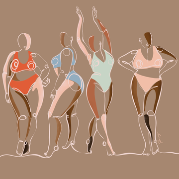is bmi accurate illustration
