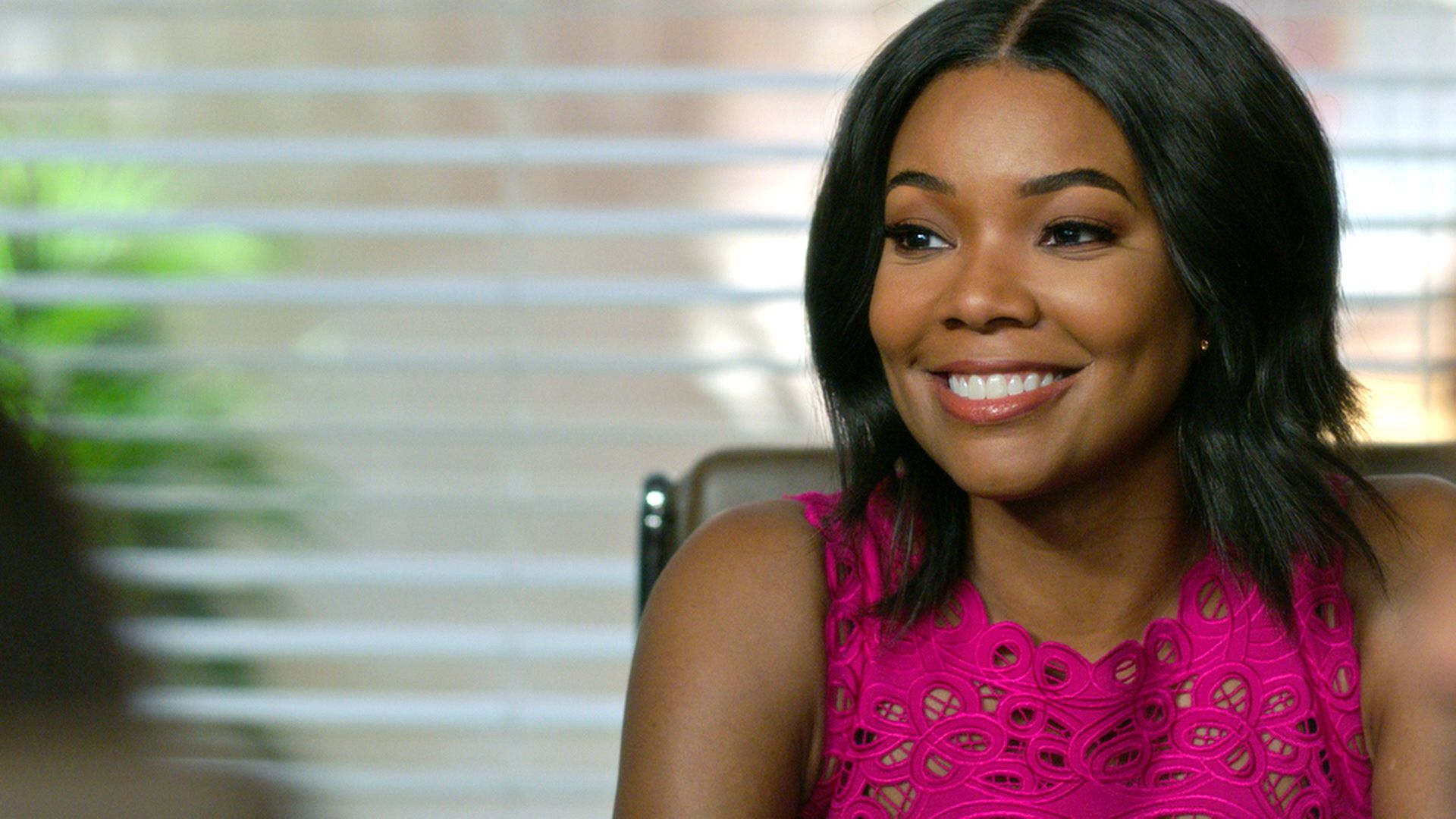 Being Mary Jane Finale Ends Like a Rom-Com for Gabrielle Union