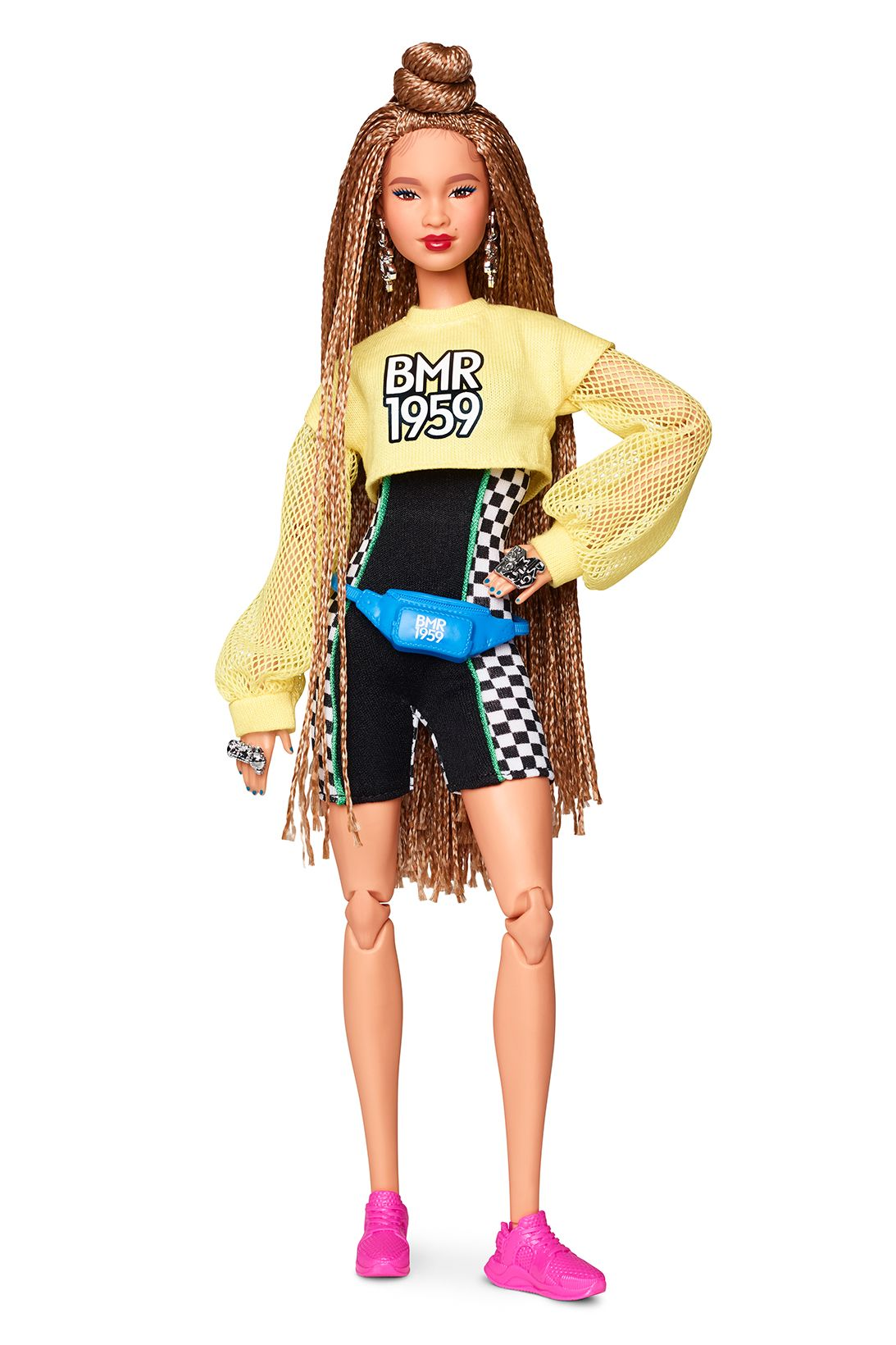 The New Streetwear Barbies Are So Extreme