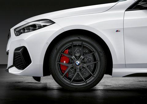 BMW Serie 2 Gran Coupé M Performance Parts