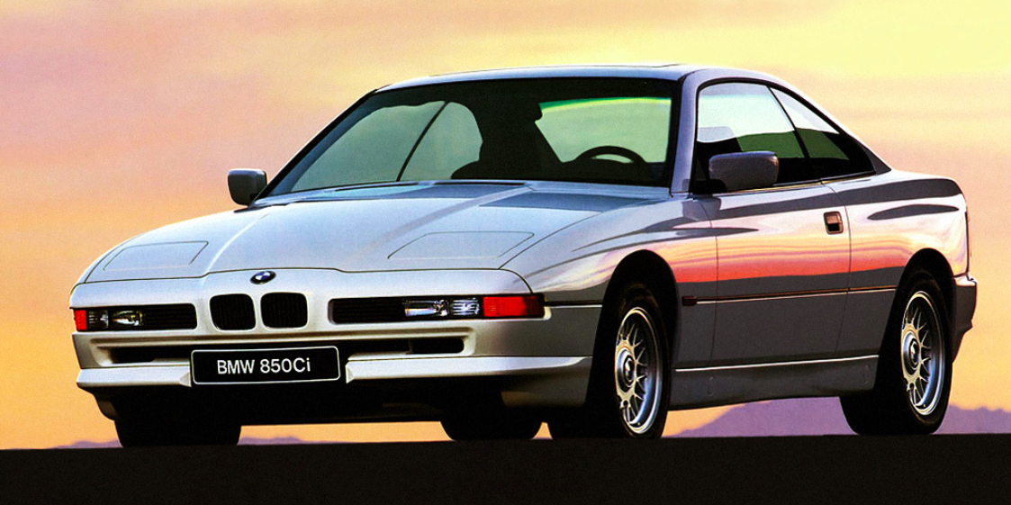 20 Surprisingly Affordable 1990s Dream Cars