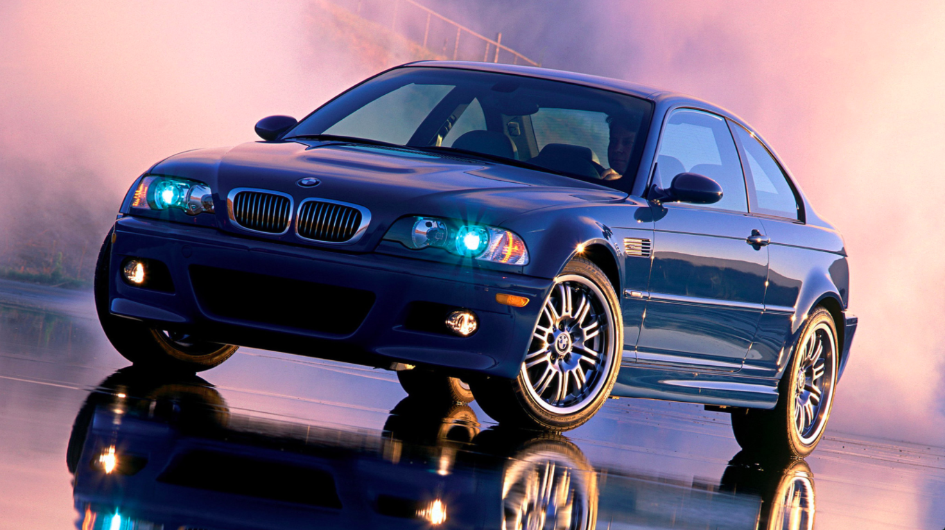 Bmw E46 M3 Buyer S Guide Common Issues Problems Pricing