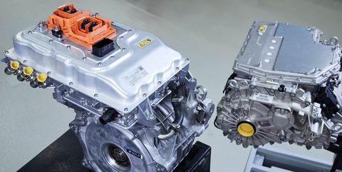Engine, Auto part, Automotive engine part, Vehicle, Space,