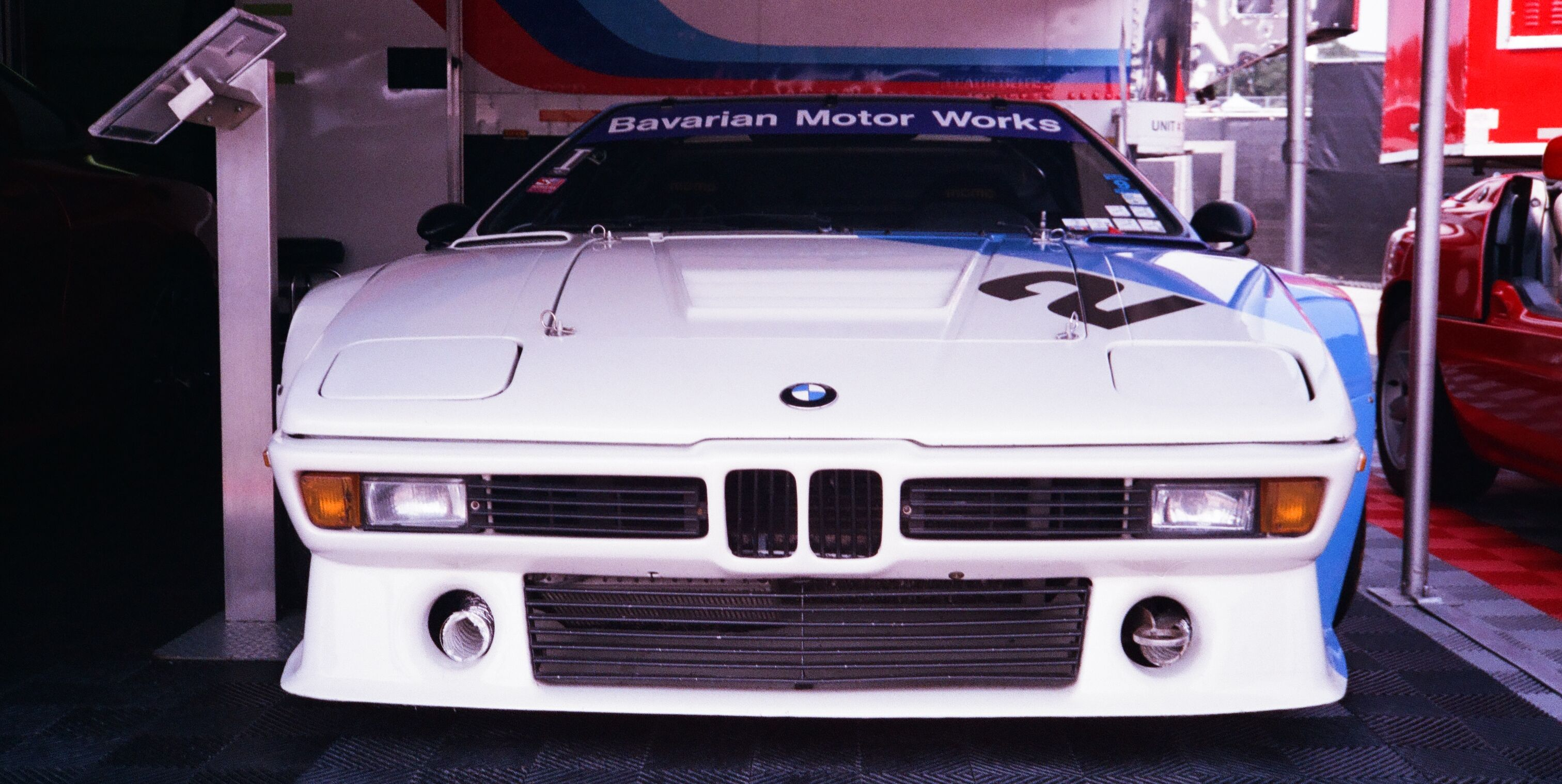 The 1970s BMW M1 Procar Series Makes a Comeback This July