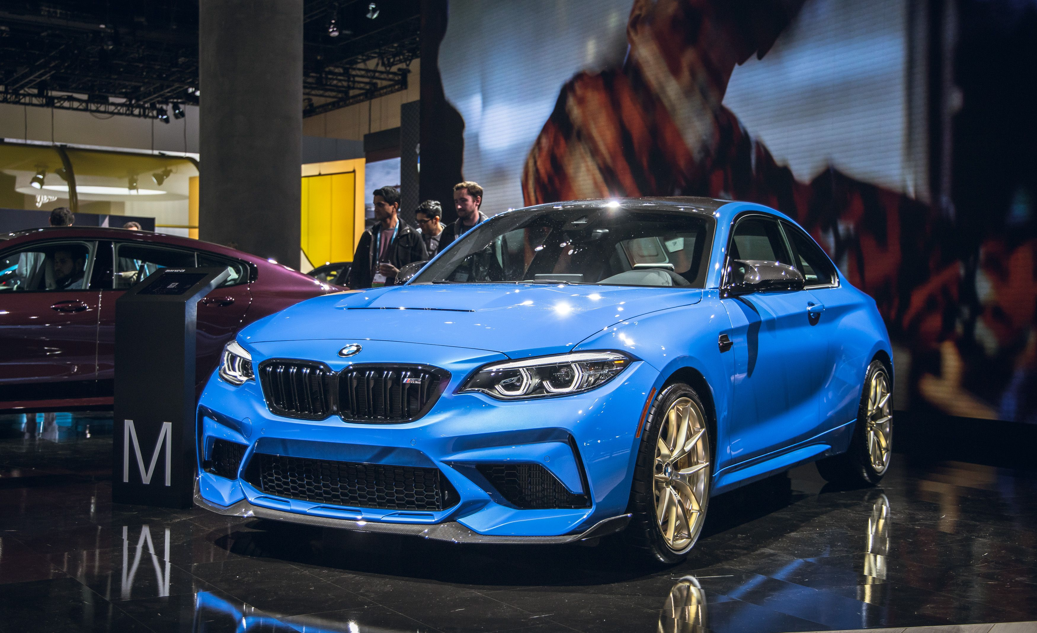 Bmw M2 Cs 2020 For Sale