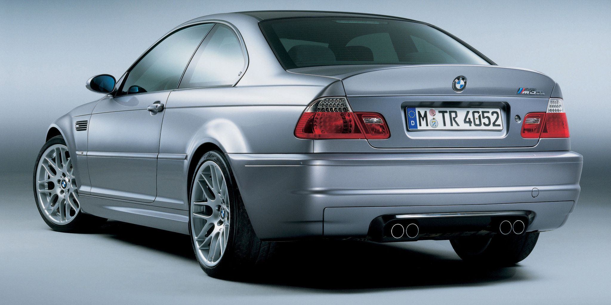 The Name That Adorned Two Of BMWu0027s Greatest Creations, The 3.0 CSL And The  E46 M3 CSL, Will Be Applied To Future M Cars. We Hope That Means Weu0027ll See  An M2 ...