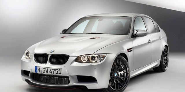There S A Federalized E90 Bmw M3 Crt For Sale In The U S