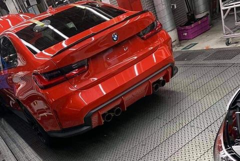 Image result for bmw m3 leaks