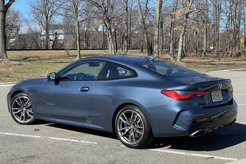 bmw m440i coupe