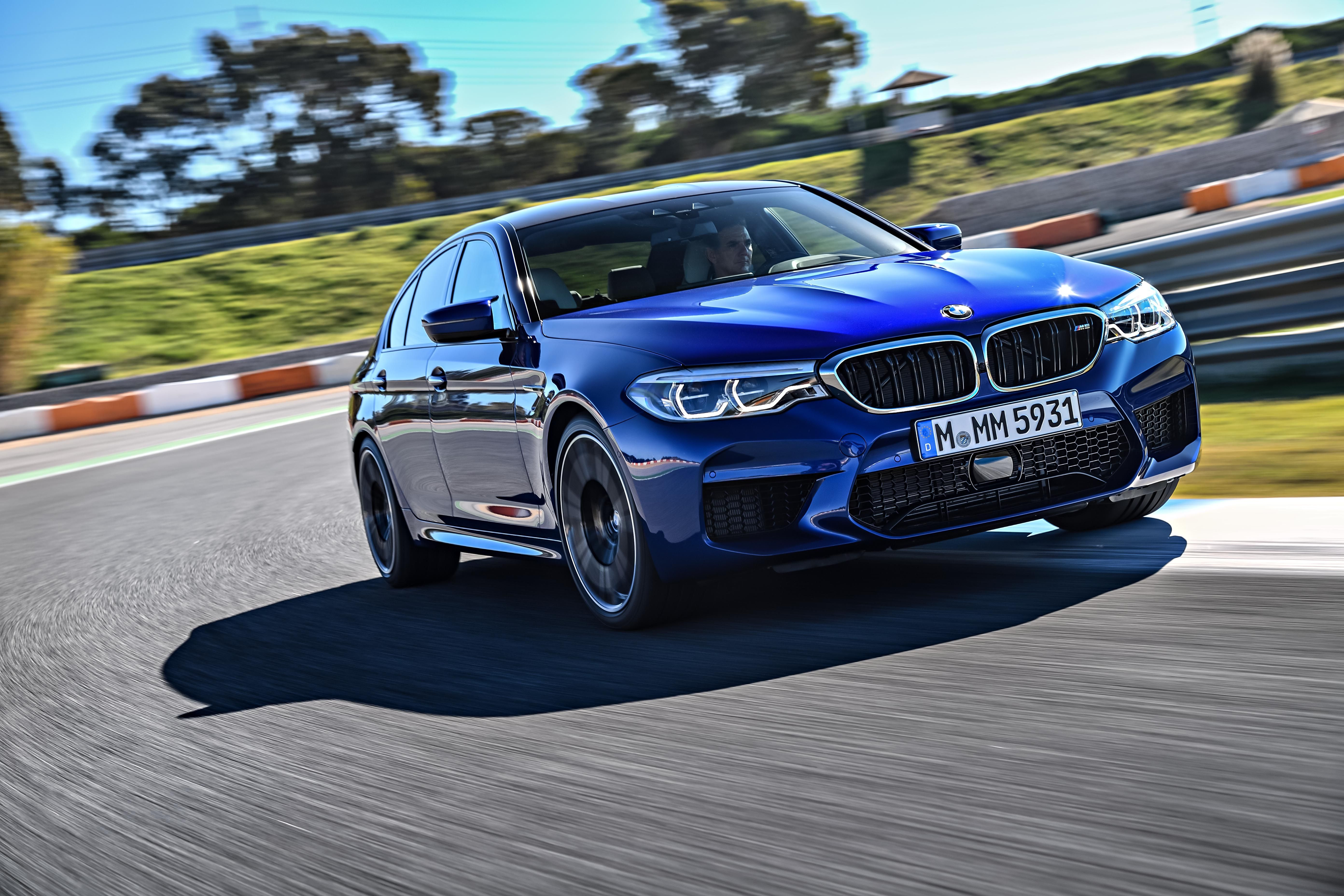 Wiring Diagram Seats Bmw M5 F10 Diagrams M6 Five Things You Learn After Driving The 2018