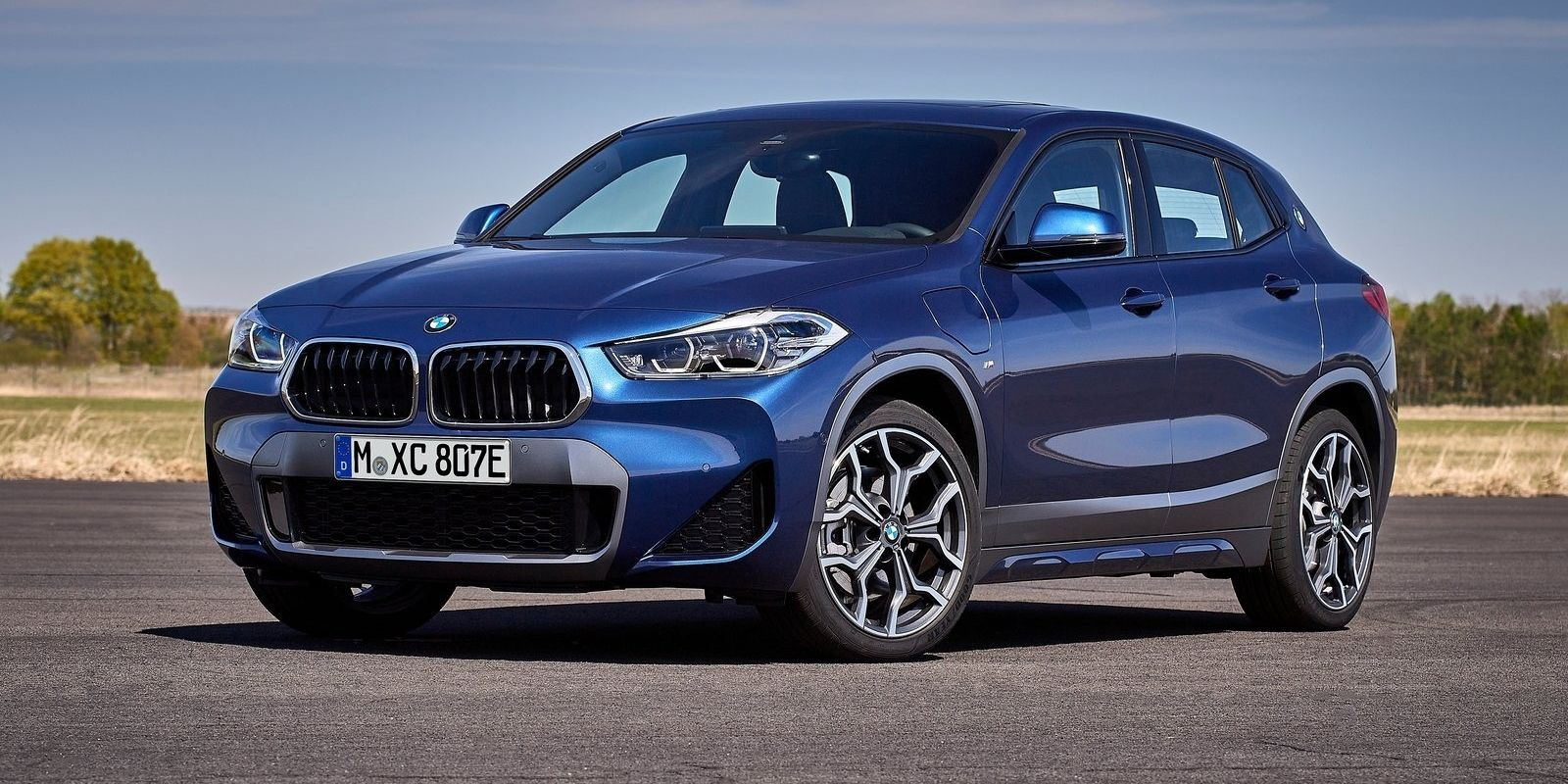 2021 BMW 220D Xdrive Configurations