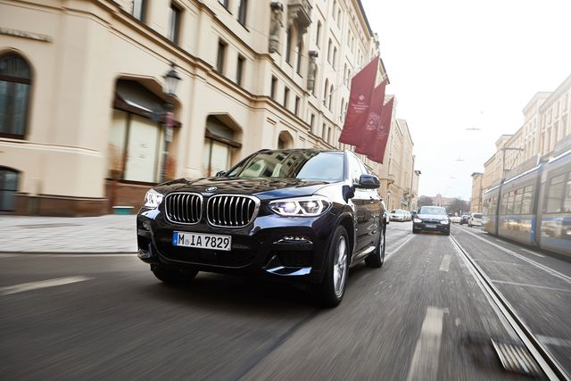 Maintenance Costs For Bmw X3 Everything You Need To Know