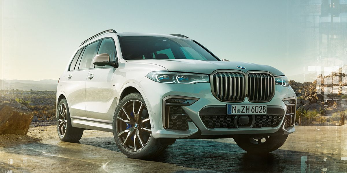 Used Alfa Romeo For Sale >> 2020 BMW X5 and X7 M50i – Details and Specs on New ...