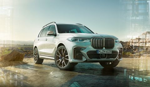 2020 BMW X5 and X7 M50i – Details and Specs on New ...