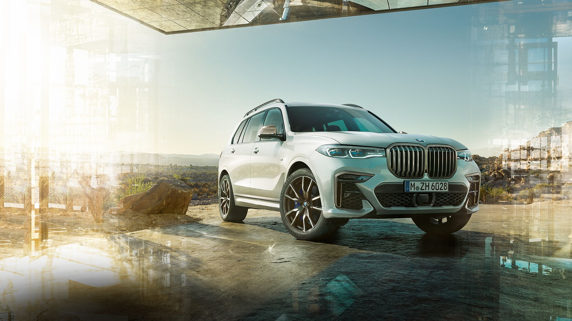 2020 Bmw X5 And X7 M50i Details And Specs On New Performance Variants