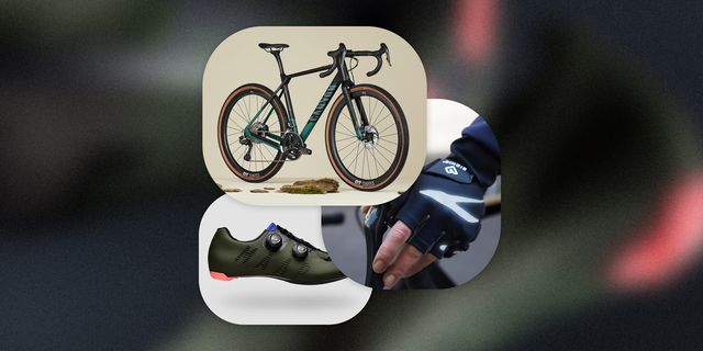 best new bikes and accessories