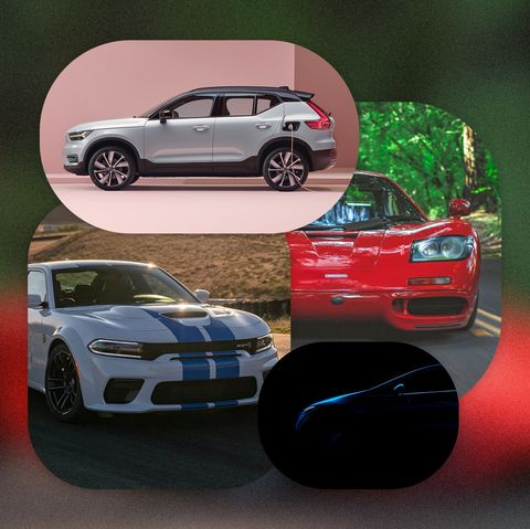 best new cars