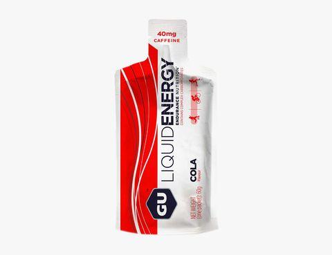 gu liquid energy gel cola